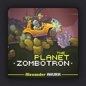 The Planet Zombotron